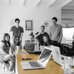5 actividades de team building fuera de la oficina